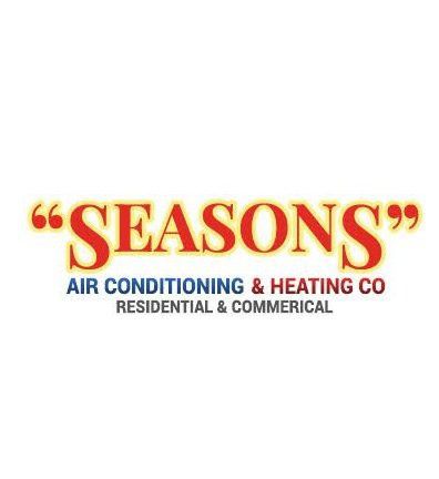 Seasons Air Conditioning and Heating cover
