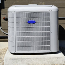 All Seasons Air Conditioning & Heating Inc cover