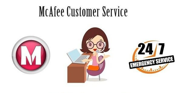 Activate McAfee Product cover