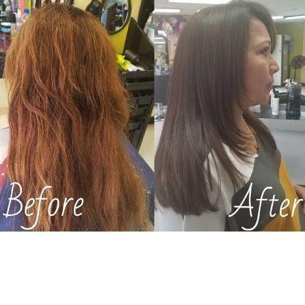 Giovanny's Hair Salon & Spa cover