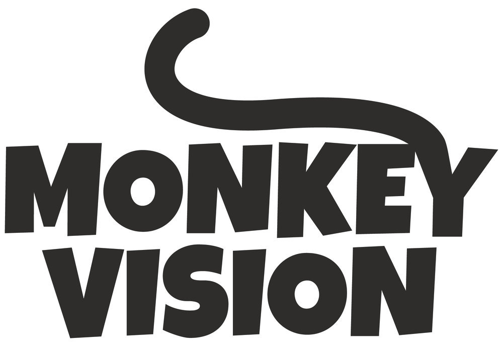 Monkey Vision cover
