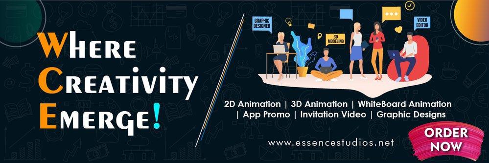 Essence Studios cover
