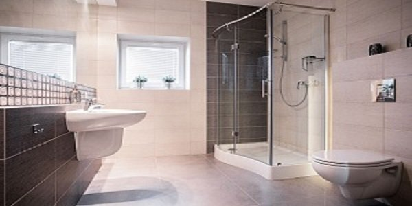 Modern Bathroom Remodel And Renovation Burbank cover