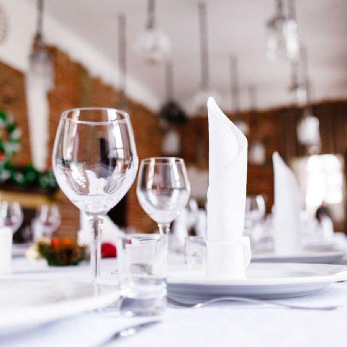 La Fiesta Restaurant & Cantina cover