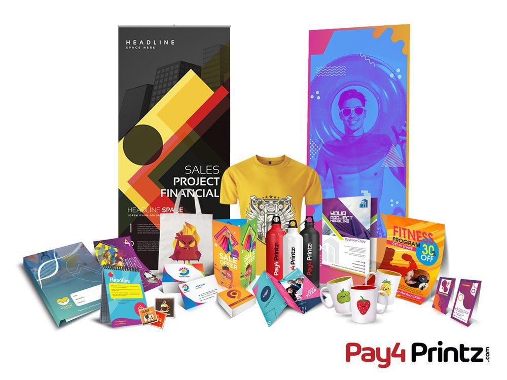 Pay4printz Services Pvt Ltd cover