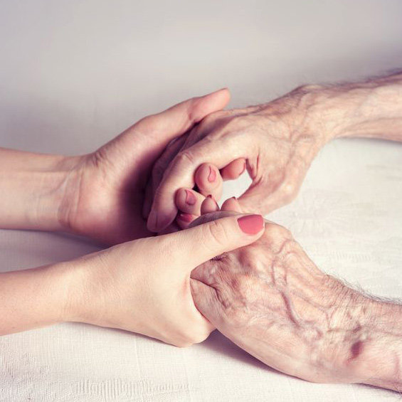 Caring Angels In Home Care cover