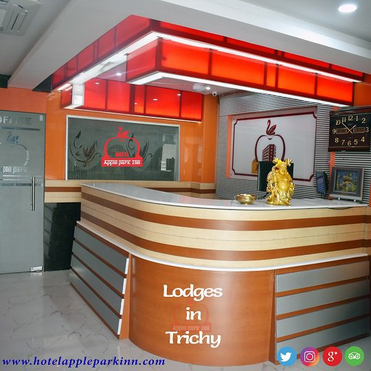 Best Hotels in Trichy cover