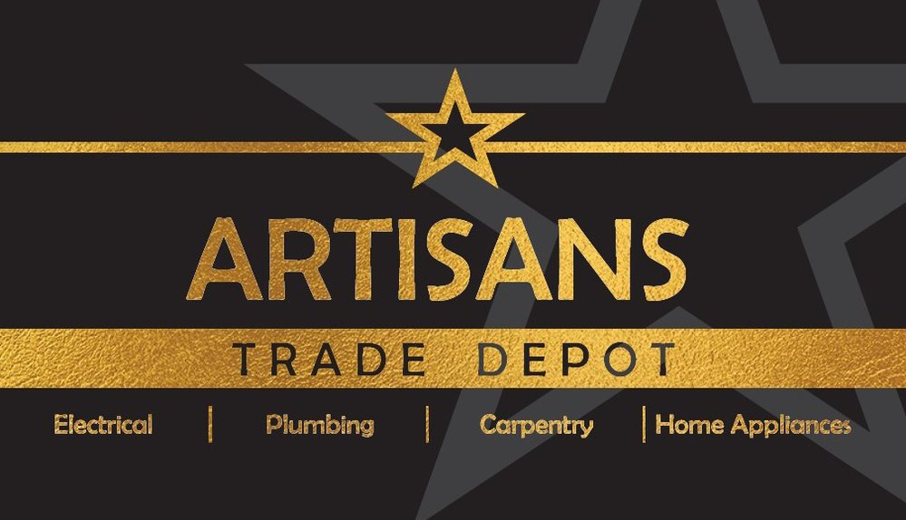 Artisans Trade Depot cover