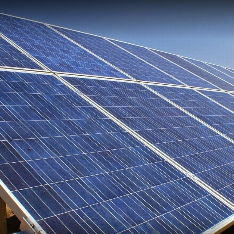 Solar Solutions/Richmond's Heating & Cooling LLC cover