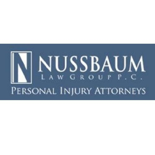 Nussbaum Law Group, PC cover