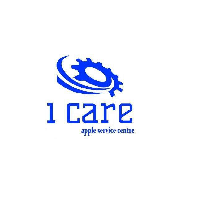 iCare Apple Repair Center patna cover