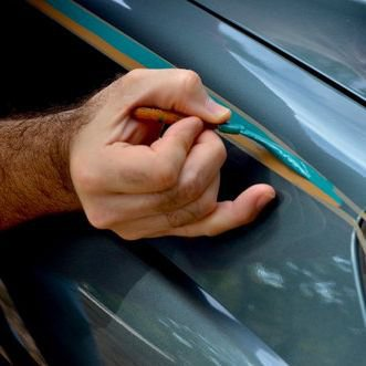Finesse Pinstriping Inc cover