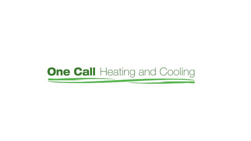 One Call Heating & Cooling cover