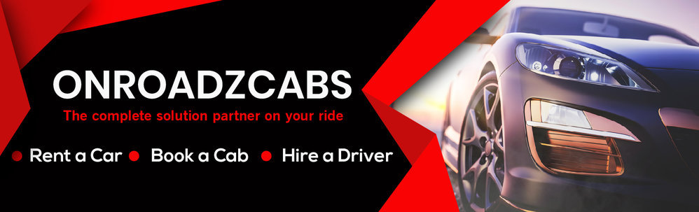 Onroadzcabs - Cab Service in Coimbatore cover