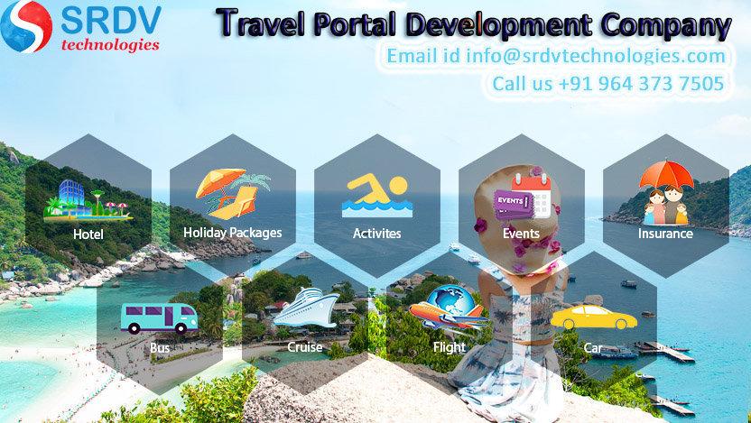 SRDV Technologies Pvt Ltd cover
