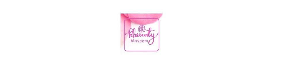 K-Beauty Blossom cover