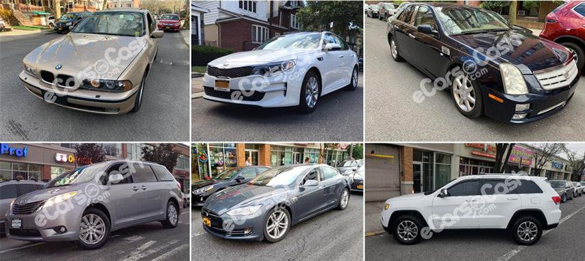 Cash for Cars in Bayonne NJ cover