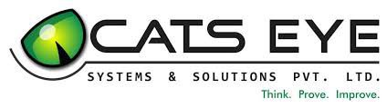 Catseye Technology Systems And Solution cover