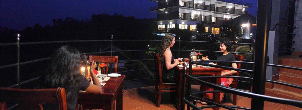 Arayal Resorts cover