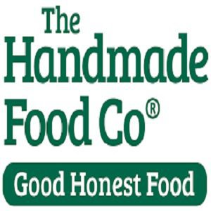 The Hand Made Food Co cover