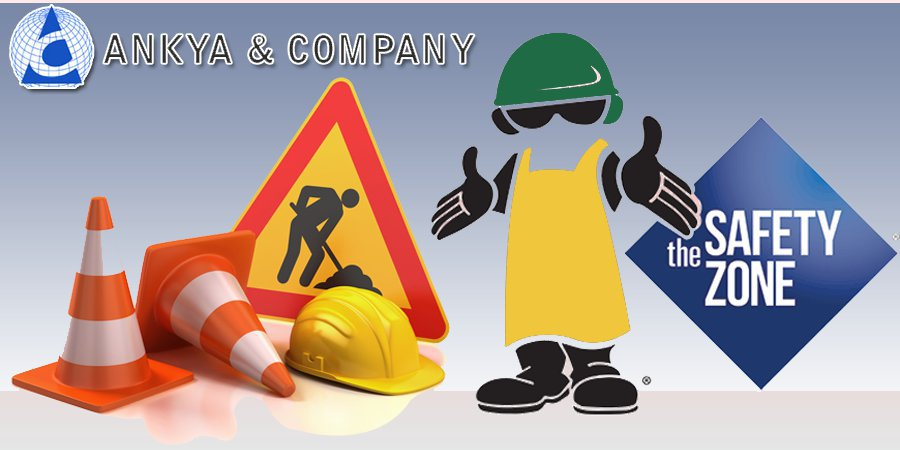 Ankya & Company - Fire Safety Product Dealer in Ahmedabad, Gujarat, cover