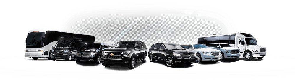 Black & Luxury Car Service cover