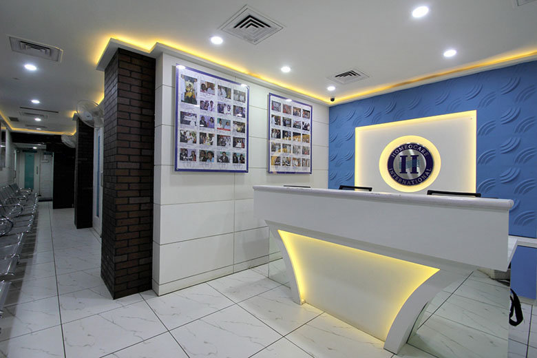 Homeopathy Clinic in Belagavi cover