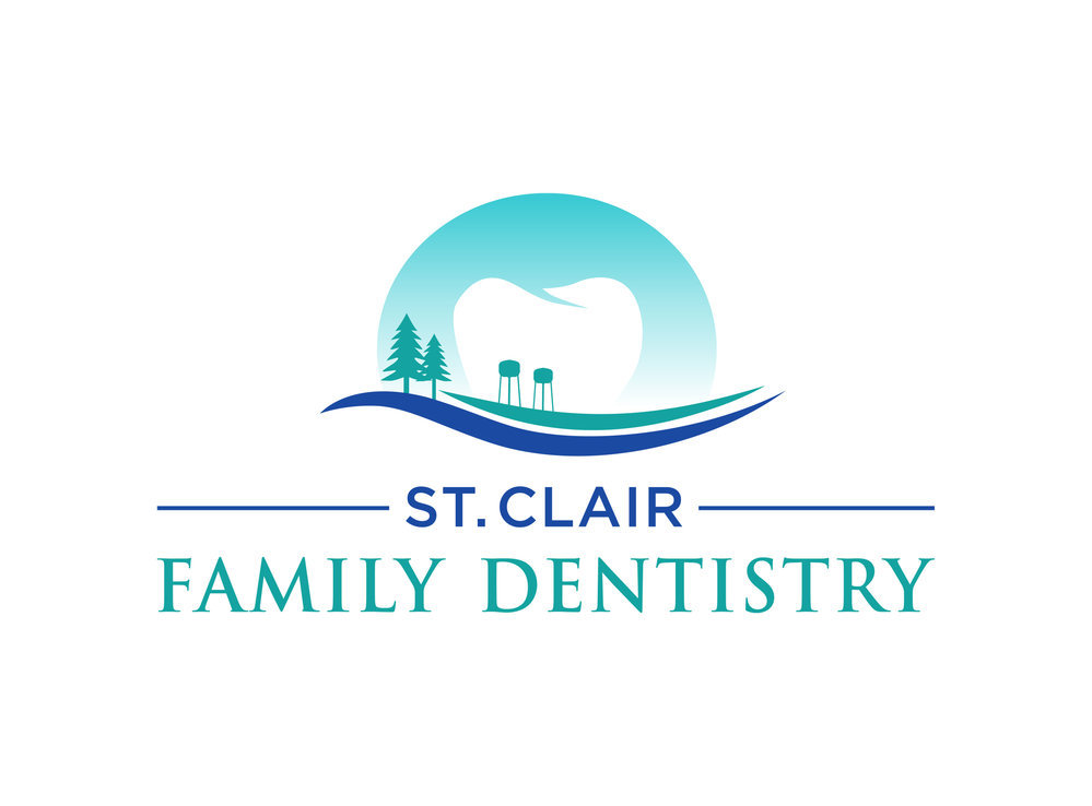 St. Clair Family Dentistry cover