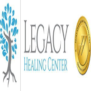 Legacy Healing Center - Delray Admissions Office cover