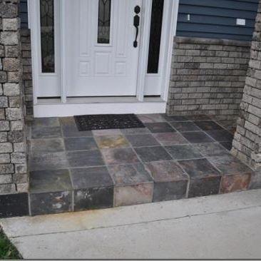 RPM Tile & Construction cover