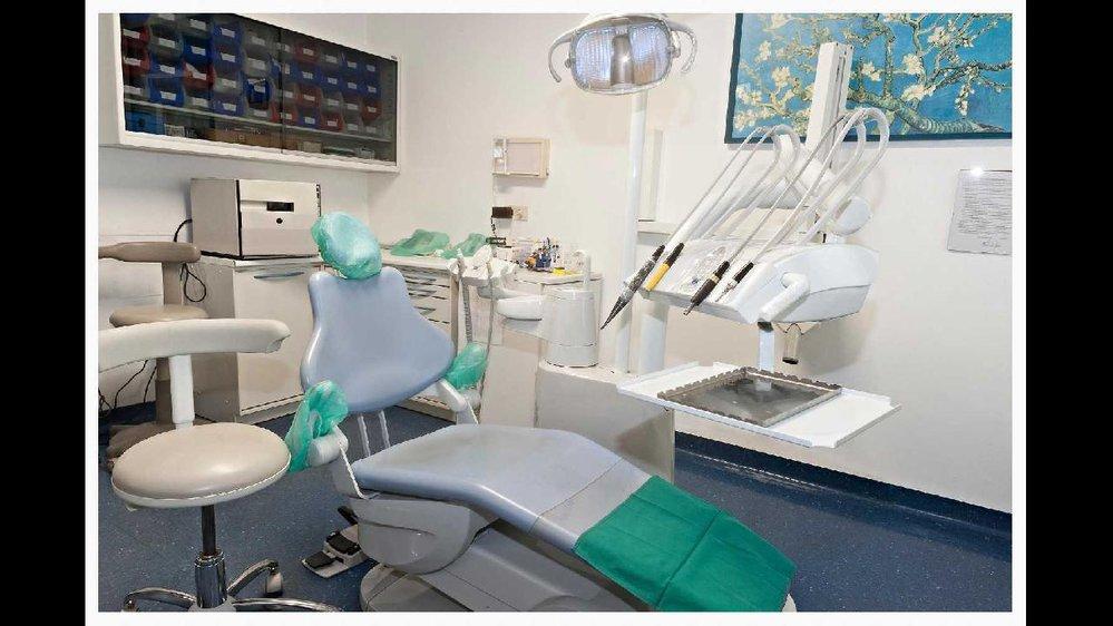 Studio Odontoiatrico Buti cover
