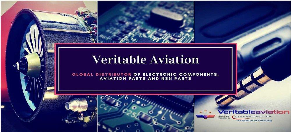 Veritable Aviation  cover