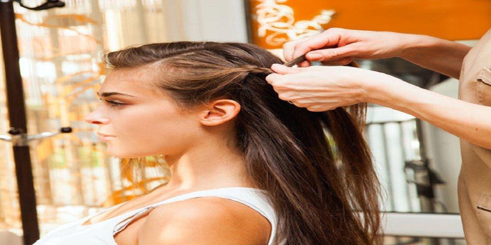 Elegant Dominican Beauty Salon cover