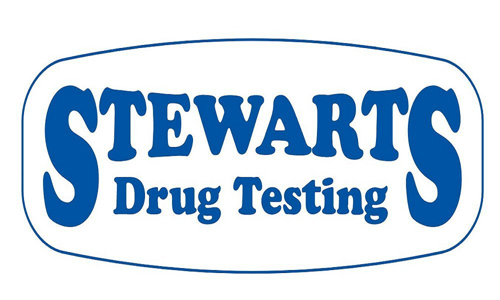 Stewarts Drug Testing cover