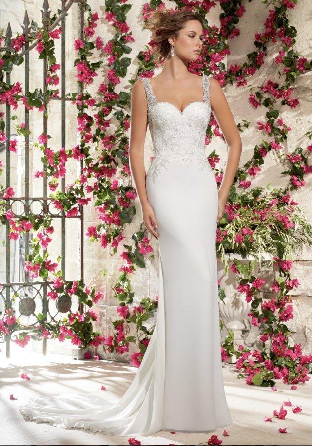 Something Borrowed Bridal cover