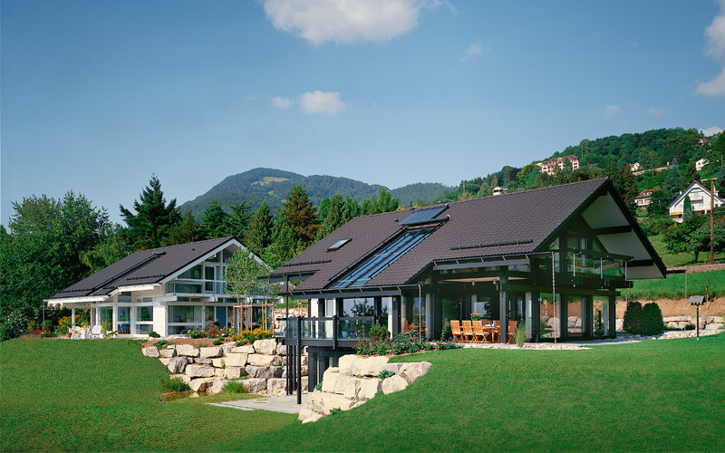 HUF HAUS Lausanne cover