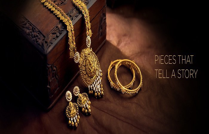 Kalyan Jewellers cover