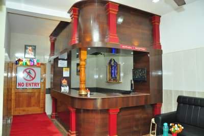 Rakesh Park - Hotels near highwayPerambalur Tamilnadu cover
