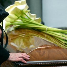 McGan Cremation Service LLC cover
