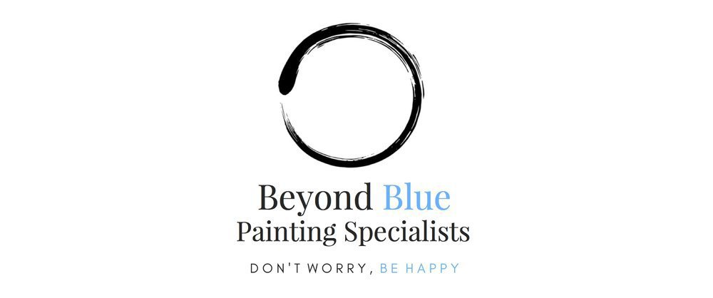 Beyond Blue Painting Sydney cover