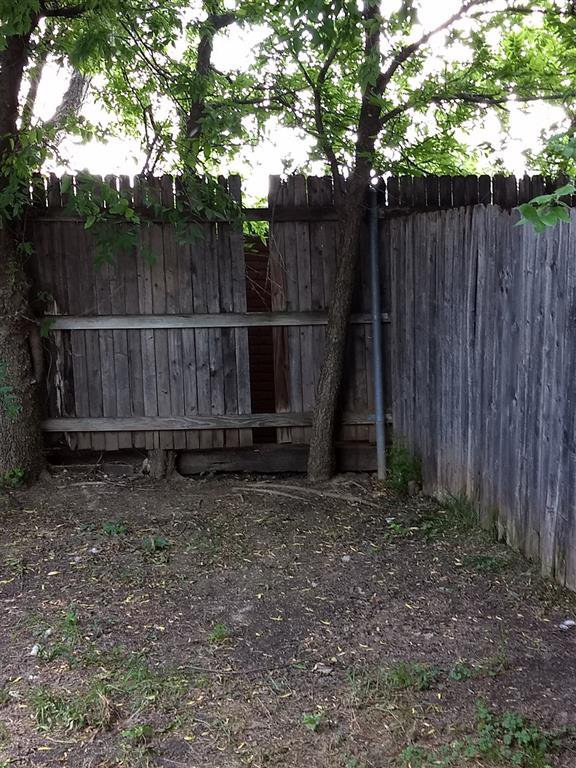 Fence Repair Fort Worth cover