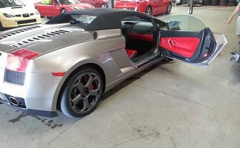 Fort Wayne Auto Detailing cover