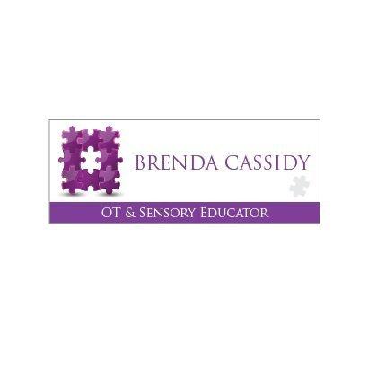 Brenda Cassidy OT and Sensory Educator cover