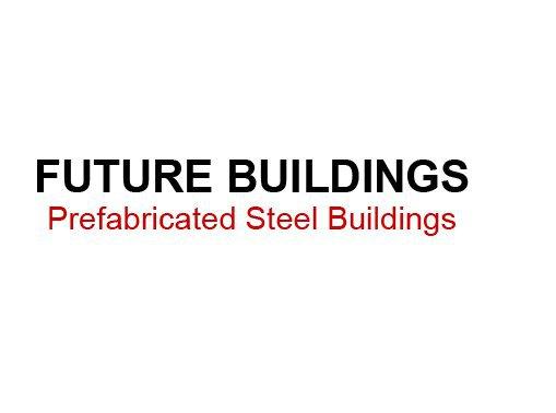 Future Buildings cover