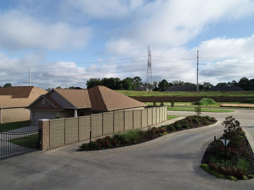 Hilltop Concrete cover