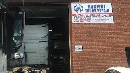 Gurjyot Truck Repair cover