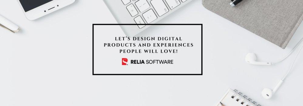 Relia Software cover