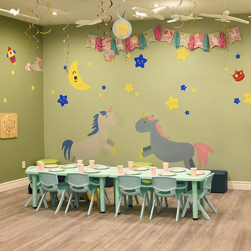 Joyous Planet | Indoor Playground & Party cover