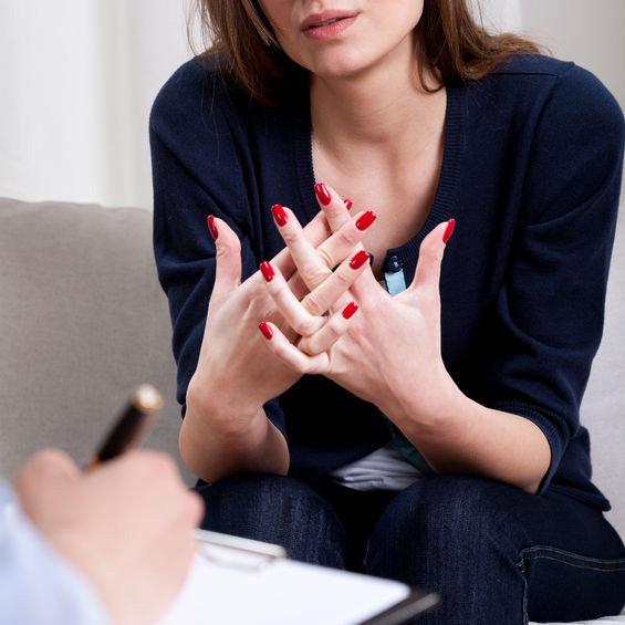 Comprehensive Behavioral Healthcare cover