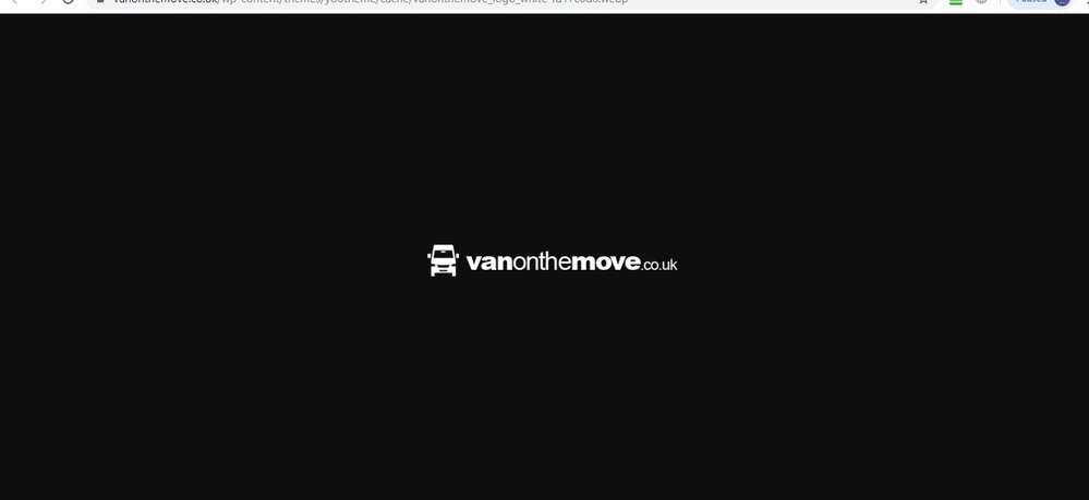 VAN on the MOVE cover